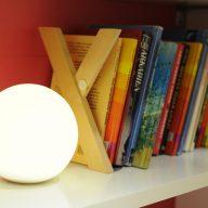 Candeeiro LED Mipow – PlayBulb sphere
